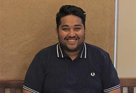 Saagar Panchal, Founder & CEO, Hireavilla Hospitality Pvt