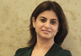 Sapna Sapra, COO, Karam Industries
