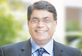 Dr. Madhukar G Angur, Founder & Chancellor, Alliance University