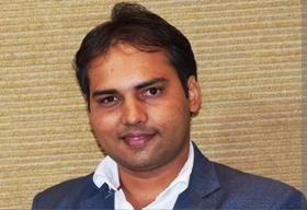 Dheeraj Kumar Pandey, Chief advisor for HR Systems and processes, Keka Technologies