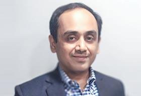 Viral Vora, CEO, CAYPRO