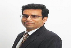 Gaja Nagarajan, Managing Director, Information Technology, Maxim Integrated [NASDAQ:MXIM]