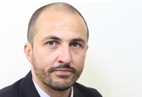 Dr. Marco Lorusso, Lecturer in Economics, Newcastle University Business School
