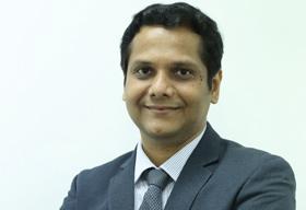 Anurag Sinha, Co-Founder & Managing Director, Wissen Technology