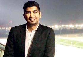 Vasanth G.Benjamin, Co-Founder & CEO, The Chikkiboo Travel