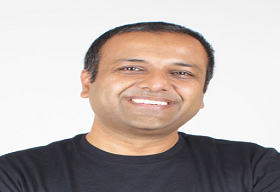 Rishi Khemka, Chief Enjoyment Officer (CEO), ARK Infosolutions/ MindBox India