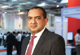 Ajay Kumar, Senior Director - Sales Consulting, ERP & EPM (India), Oracle