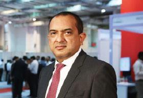 Ajay Kumar, Senior Director - Sales Consulting, ERP & EPM (India), Oracle