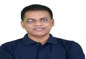 Karthik Kadampully, Fonder & CEO, AEON Learning