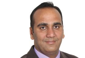Rahul Bhardwaj, VP, Global Privacy and Data Security, Duff & Phelps
