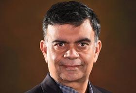 Ashish Singru, Senior Director & Center Head, eBay Bangalore