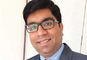 Sachin Chitlange, Senior Director - Finance Transformation, Capgemini