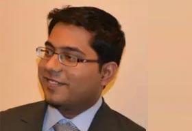 Jairaj Bhattacharya, CEO, ConveGenius Group