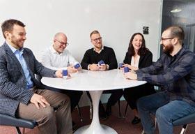 Partnership Advances Water's Digital Future