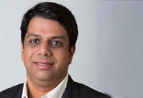 Arun Rangamani, Senior Vice President & BU Head, SCIO Health Analytics