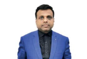 Sunil Patwari, CEO, Rashmi Rare Earth