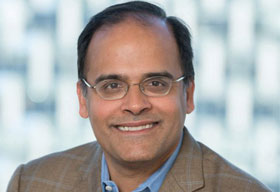 Deven Parekh, Managing Director, Insight Venture Partners