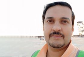 Nishant Mishra, VP - Brand & Digital Marketing, Rainbow Group of Hospitals