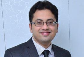 Dr. Abhishek Arun Nerurkar, Consultant Orthopaedic Surgeon, Hinduja Healthcare Surgical