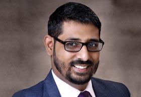 Nitin Bhatnagar, Associate Director, PCI Security Standards Council