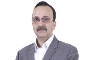 Ajay Trehan, Founder & CEO, AuthBridge Research Services Pvt. Ltd