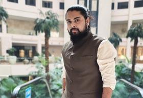 Vishal Gupta, Co-Founder, Brands2Life