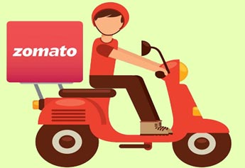 Zomato Raises $250 Million from Tiger Global. Kora and Others