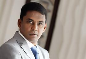 Xavier S Raj, Director, SplineAI