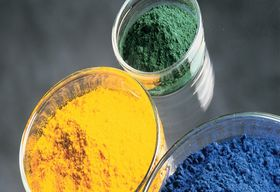 Global Pigments Market Outlook to 2022: Ken Research