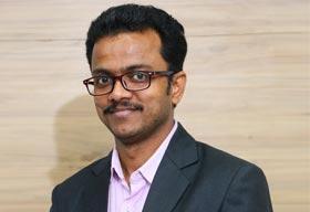 Prabhakar Kumar, HOD & GM  Planning, REPL (Rudrabhishek Enterprises)