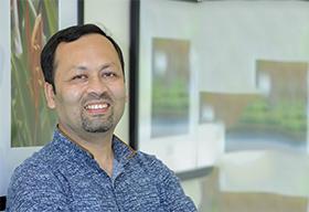 Somnath Baishya, Head HR – Global Development Centers, Intuit