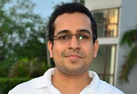 Sumit Sharma, Co-Founder, GoBOLT