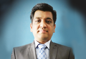 Abhijit Butala, Director Engineering, Marmon Food and Beverage