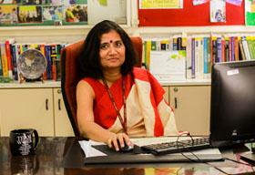 <b>By Dr. Adya Sharma, Director, SCMS Pune</b>