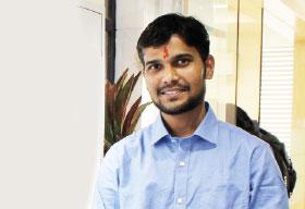 Sunil Sharma,CEO, HawksCode