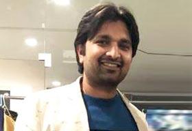 Satpal Yadav, Co-Founder, AKS Clothings