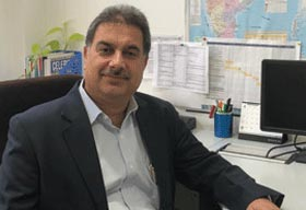 Jasjit Sethi, CEO, TCI Supply Chain Solutions