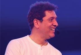 Arfeen Khan, Peak Performance Strategist, Life & Business Coach