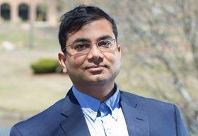 Rajesh Mishra, Co-founder, President & CTO, Parallel Wireless
