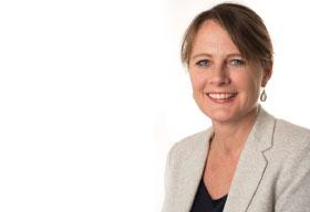Sarah Frei, Marketing & Communications Director, Brillantmont International School