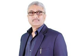 Prateek Garg, CEO & Founder, Progressive Infotech