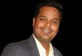 Garun Yadav, Associate Director, Biometric FSP, Clinical Solutions, Syneos Health