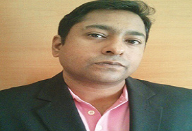 Dr. Vikram Venkateswaran, Healthcare Influencer & Author, Healthcare in India