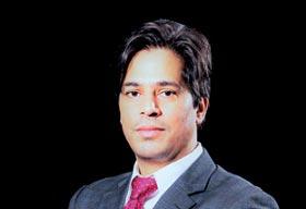 Hamid Farooqui, CEO, SogoSurvey