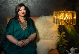 Shilpi Sonar, Founder & Principal Designer, Creations