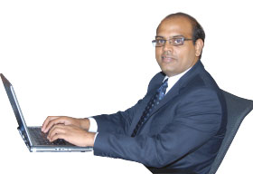 Kiran Kumar, Senior Vice President, Digital SolutionsGroup, ValueLabs