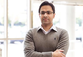 Guru Chahal, VP - Products, Avi Networks