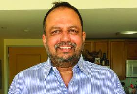 Vijay Ghogale, VP  Sales & Operations, Capricorn Logistics