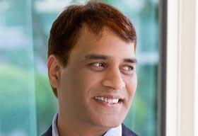 Nitin Patwa, Deputy Director of UG programs (Dubai) and Director of Simulation, SP Jain School of Global Management