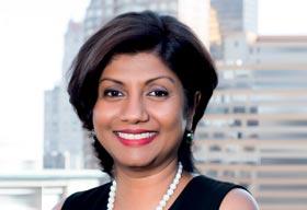 Dr Malini Saba, Founder & Chairman, Saba Industries & Saba Family Foundations